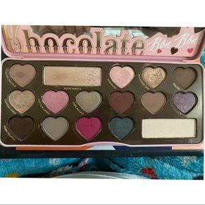 Eyeshadow palette sale